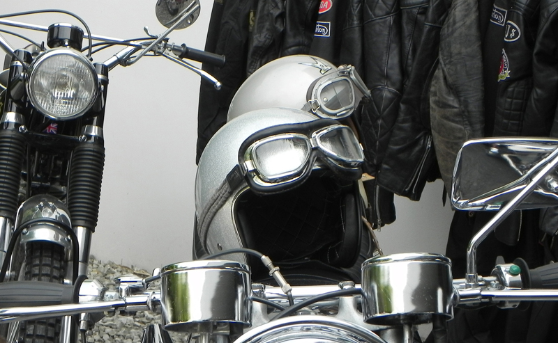 Impression Helme